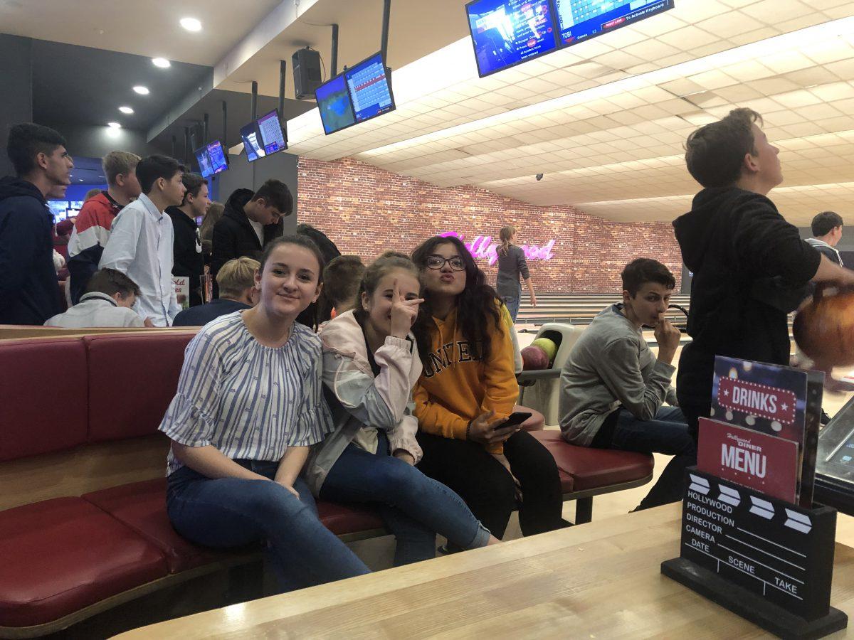 Dating Schüler london